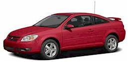 The Chevrolet Cobalt