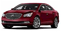 The Buick LaCrosse