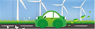 Vehicle Renewable Energy
