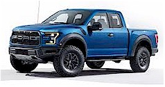 The Ford F150