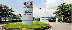 Ford Vietnam
