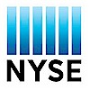 The New York Stock Exchange Logo