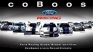 Ford Global Motorsport