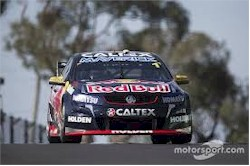 Whincup Commodore