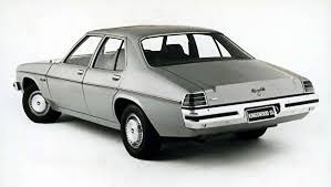 1978 Holden Kingswood