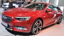 The Opel Insignia
