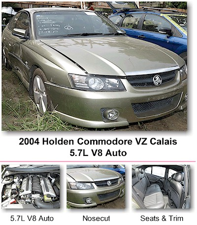 Commodore VZ