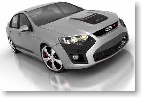 Ford & Holden Parts Specialists - The Ford Falcon FG