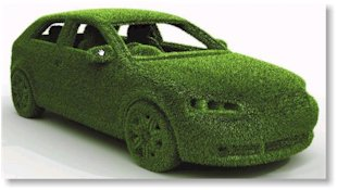 Green Car Investment Fund
