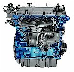Ford Ecoboost 1.6L Engine
