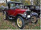 5. Ford Model T