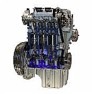 The 1.0L Ecoboost Engine