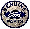 Ford Genuine Parts Icon