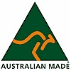 The Australian Made Logo