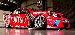 V8 Supercar - Gary Rogers Motorsport